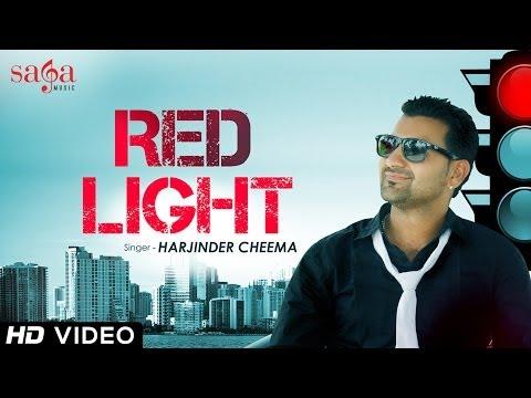 Red Light   Full Song   Harjinder Cheema   New Punjabi Songs 2014