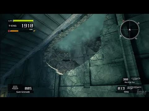 Lost Planet: Extreme Condition Xbox 360 Review - Video