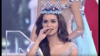Video Miss World 2017: MISS INDIA CROWNING MOMENTS - FULL SHOW (HD) download MP3, 3GP, MP4, WEBM, AVI, FLV Juni 2018