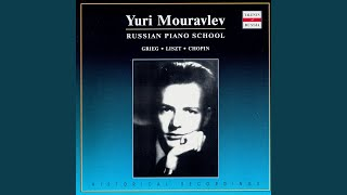 Mazurka No. 45 in A Minor, Op. 67, No. 4