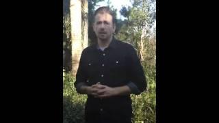 David Robbins - Facebook Page Promo