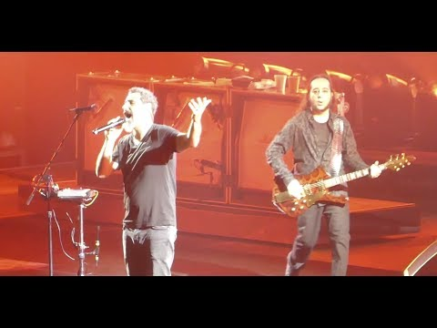 System of a Down 10/17/2018 San Diego, CA Valley View Casino Center FULL SHOW