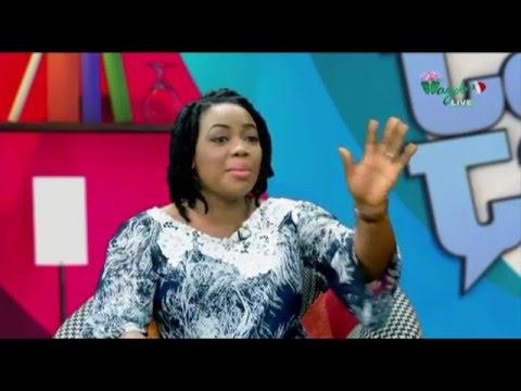 TALK TALK - Wetin Timaya Talk Wrong | Wazobia TV