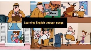 Past Simple Verbs _ Practising song