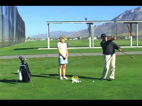 Beginner Golf Lesson – Chipping
