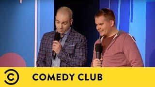 Szekszista-e Ön? | Dumaaktuál | Comedy Club