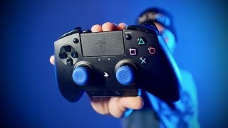 Razer Raiju PS4 Pro Controller Review & Unboxing