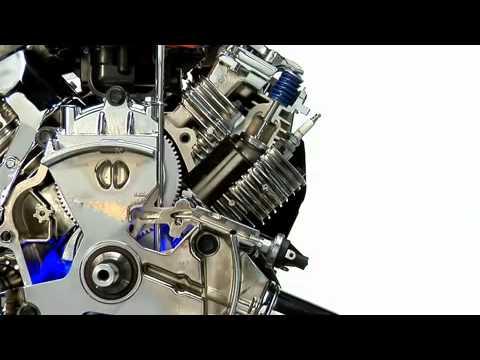 Generac S OHVI Engine