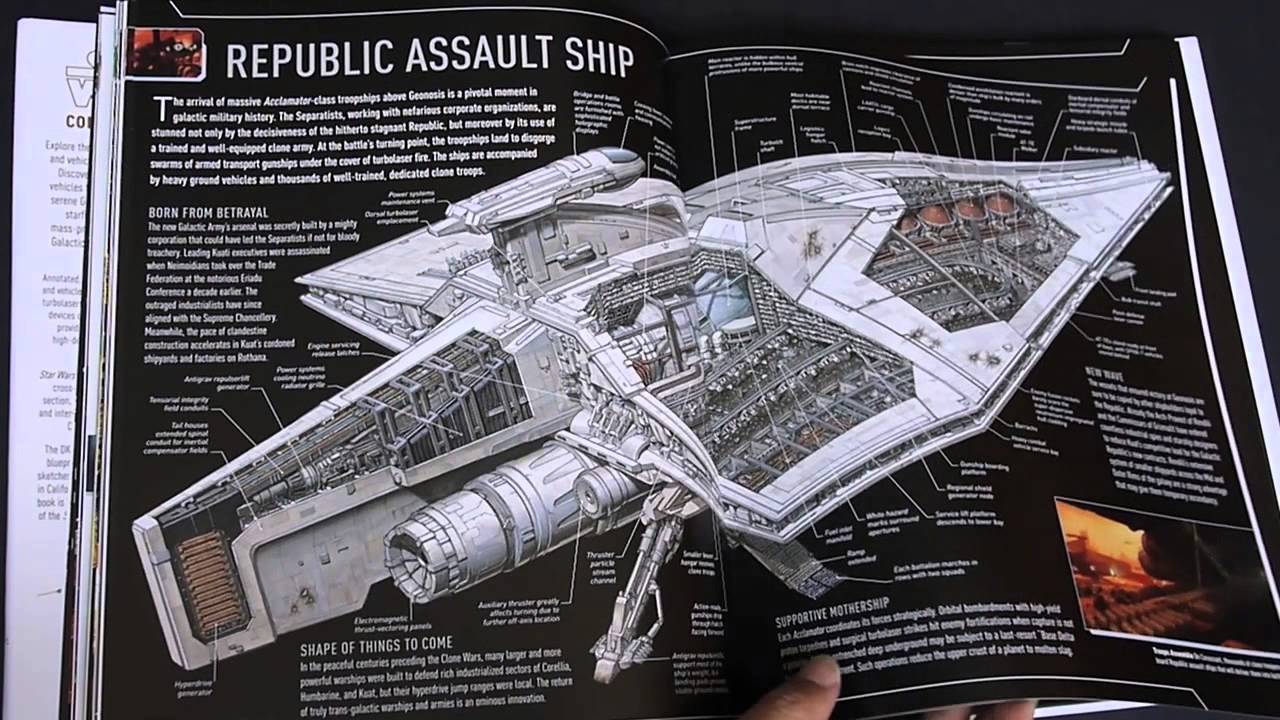Star Wars Complete Vehicles Youtube