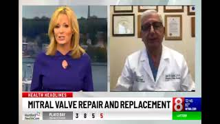 Mitral Valve Repair and Replacement Options