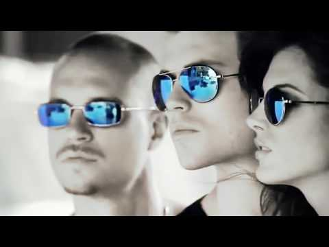 Police Sunglasses 2011 Backstage Advert Youtube