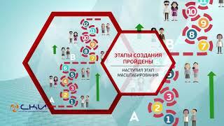 Презентация компании ПАО СКИ короткая
