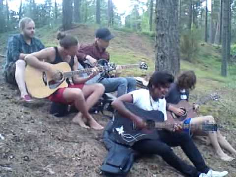 Kadawatha, Dreams and Dreamers live acoustic