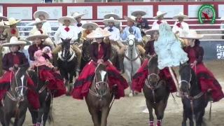 Transmisión en vivo del LXXIV Congreso y Campeonato Nacional Charro #Zacatecas2018 thumbnail
