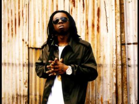 Lil Wayne - Dope Boys Go Crazy Freestyle