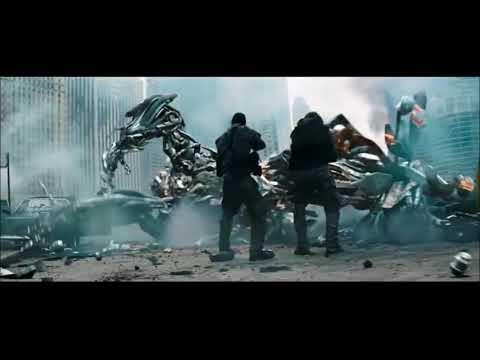 Transformers 1,2,3,4,5 All Deaths|Devthegunner