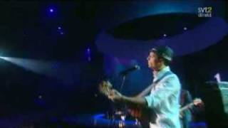 Jason Mraz - A Beautiful Mess (Live at the Nobel Peace Prize concert)