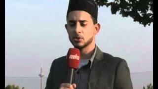 MTA-Spezial Sendung 2  1/3 Attentat auf Ahmadiyya Moscheen in Lahore