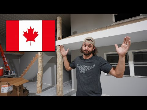 Canada Borders Closed To American Hunters.. Good Or Bad? Plus Lodge Update