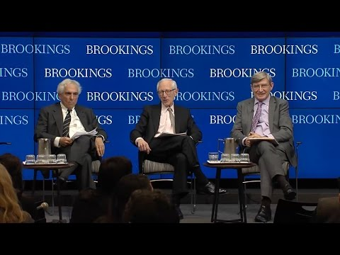 Do we have a liquidity problem post-crisis? Keynote remarks by Stanley Fischer