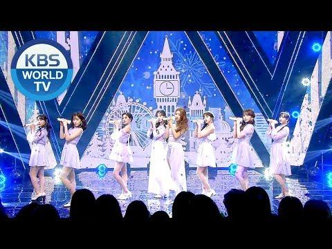 Lovelyz - Lost N Found | 러블리즈 - 찾아가세요 [Music Bank / 2019.01.04]