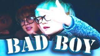 [BTS RUSSIAN CRACK #18] BAD BOY (мат)