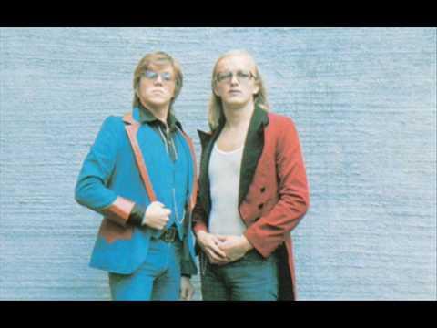 Juice Leskinen - Vahdinvaihto (Changing Of The Guards)