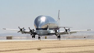 Boeing 377 Super Guppy (N24 DOKU)