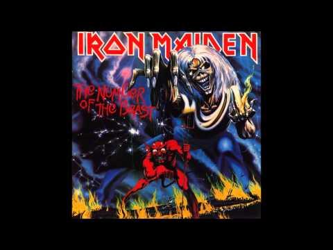 Iron Maiden-Invaders Lyrics