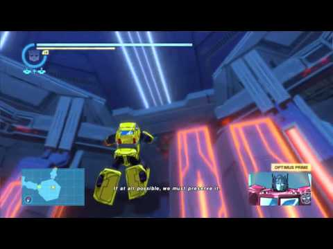 Transformers: Devastation - Campaign Chapter 2, SS Rank, Prime