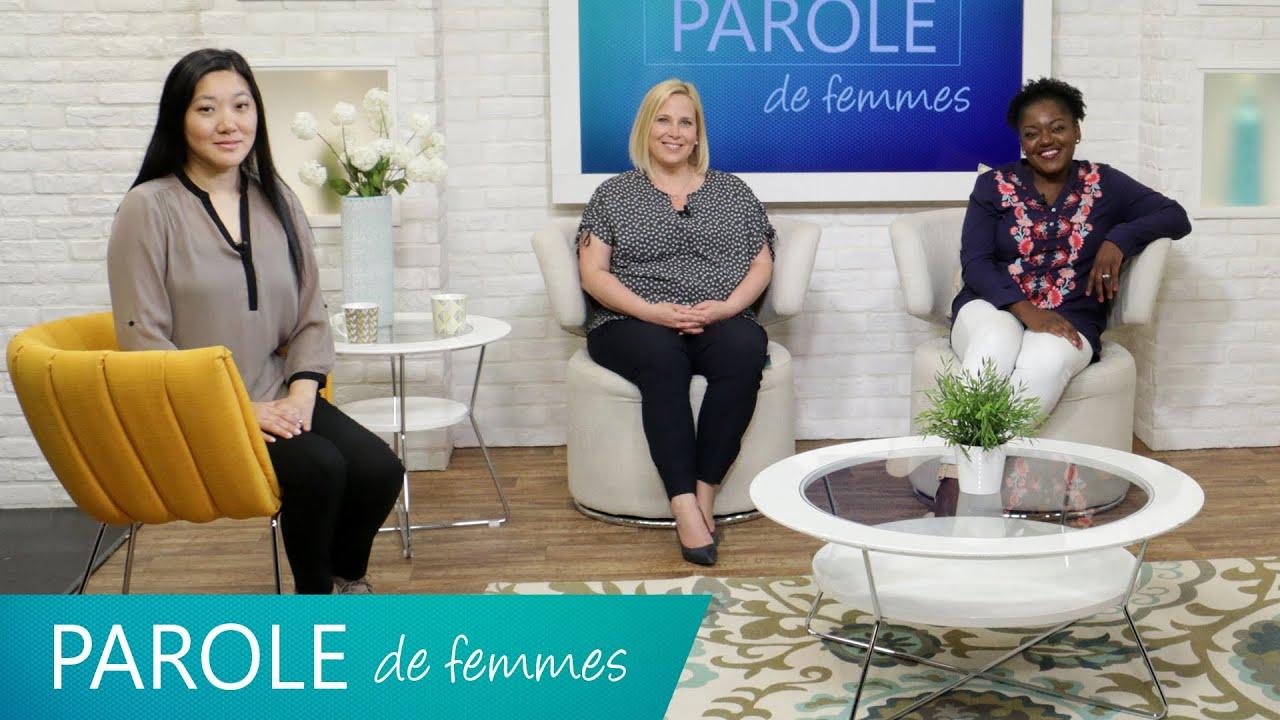 Le secret de Dieu pour le succès - Parole de femmes - Annabelle & cie