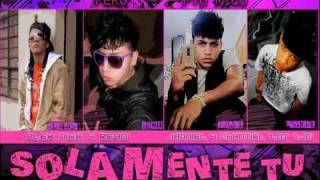 Solamente Tu Remix - Alex Nike y Reydi Ft Los 2JC (Peru y Pto Rico) YouTube Videos