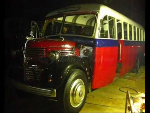 Willys/Dodge FBY 661 RESTORATION. music by Armin van Buuren - Serenity (W&D Project Chill Out Remix)