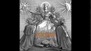 Defiling Morality Ov Black God - Behemoth