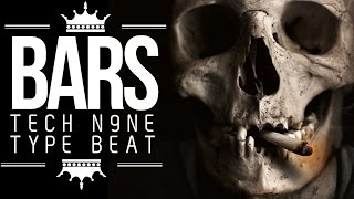 tech n9ne x eminem bars only type beat free sold