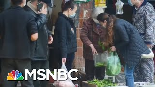 'The Fight Is Not Over In China,' Says Reporter About Virus | Morning Joe | MSNBC