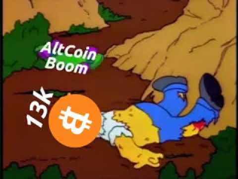 The Last 3 Months In 47 Seconds  Bitcoin