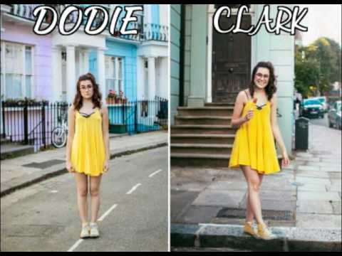 THE BEST OF DODDLEODDLE (DODIE CLARK)