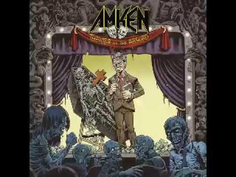 Amken - Theater Of The Absurd (FULL ALBUM)