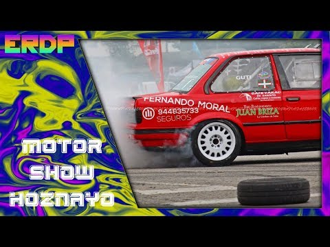 [VIDEO - RESUMEN] Motor Show Hoznayo