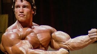 Arnold Schwarzenegger | motivation #bodybuilding