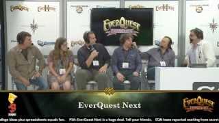 "EverQuest ""What's Next"" Show"