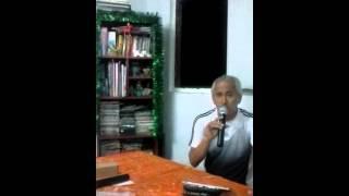 Velero llamado libertad -Jose Luis Perales karaoke