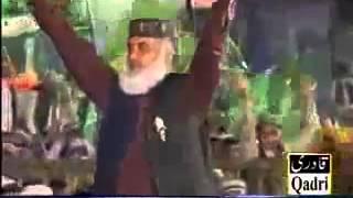 SHAM E Qalandar by Hafiz Ghulam Mustafa at Noor ka sama 2013 QTV islamabad