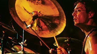 Vinnie Colaiuta , Herbie Hancock , Marcus Miller Joni Mitchell - Los Angeles, California