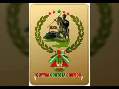 Faaruu Gootota Oromoo Ebila 15, 2019