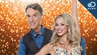 Bill Nye The Dancing Guy