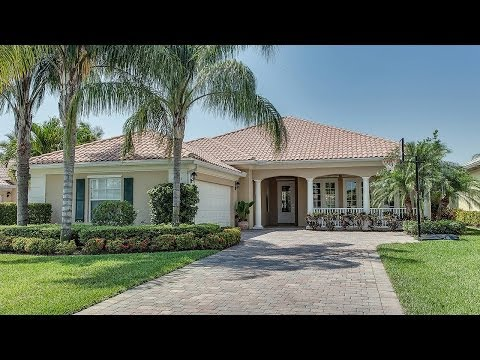 4804 Eugenia Drive Palm Beach Gardens Florida 33418