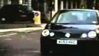 Скандально-Запрещенная реклама Volkswagen Polo