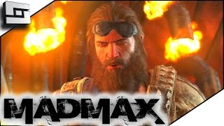 Mad Max Gameplay - TORCH THEM ALL! ( Walkthrough ) Part 36